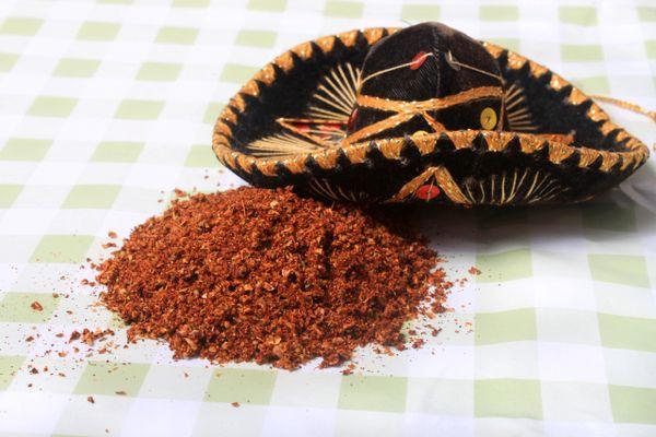 Taco Seasoning Mild