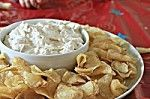 Green Onion Dip Mix