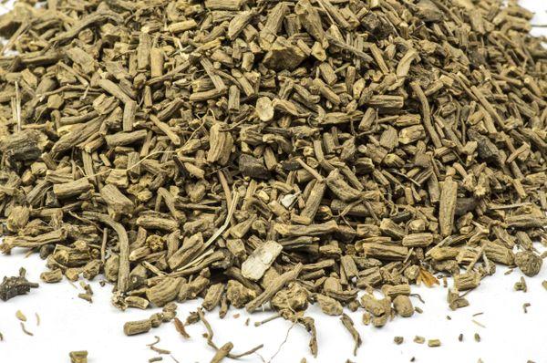Valerian Root Cut
