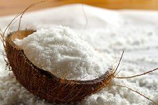 Coconut Milk Powder Organic