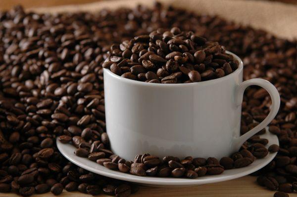 """Organic Colombia """"Mesa De Los Santos"""" Coffee"""