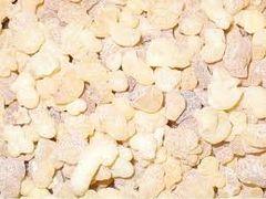 Frankincense tears (pea sized)