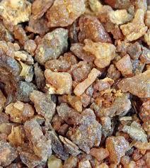 Myrrh Gum Pieces