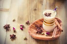 Vanilla Cacao Chai Tea