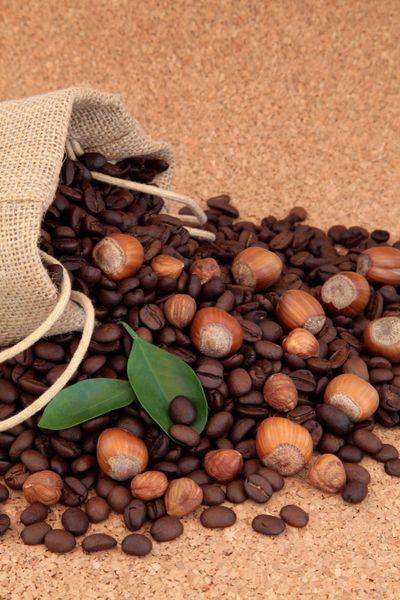Hazelnut Cream Flavored Coffee Drip Ground