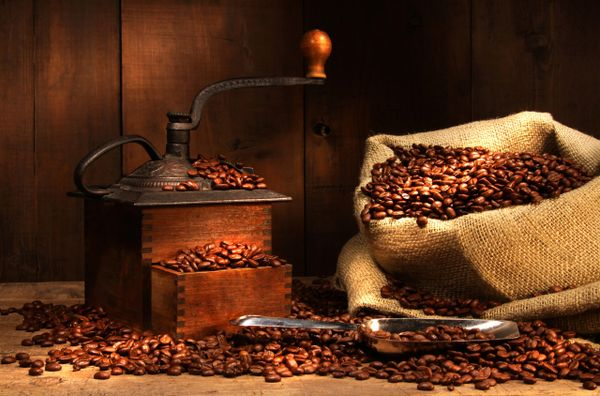 Sumatra Black Satin Coffee Whole Bean