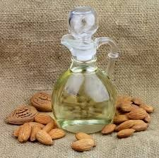 Almond Sweet Oil 30 Ml