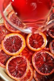 Blood Orange Essential Oil 15 Ml