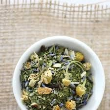 Calming Rest Tea Organic