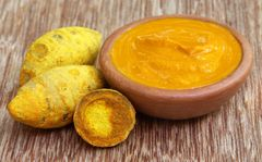 Turmeric Paste KIt