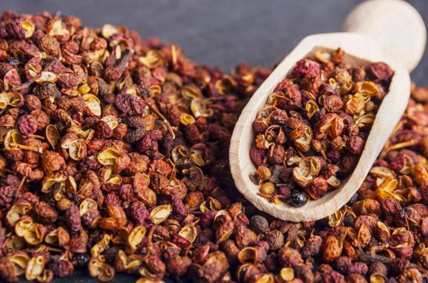 Szechuan or Sichuan Pepper