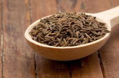 Cumin Seed Whole and Ground