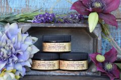 Moringa and Pomegranate Antioxidant Face Cream