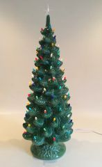 35 inch Extra-Large Green Christmas Tree