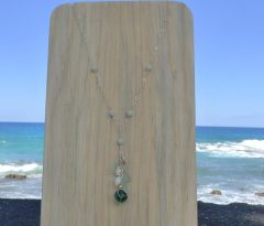 "Beachcomber ""Mermaid"" Necklace"