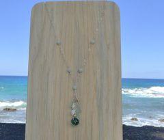 """Beachcomber """"Mermaid"""" Necklace"""