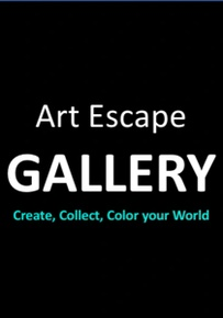 Art Escape Gallery  206 Miami Ave W, Venice FL 34285