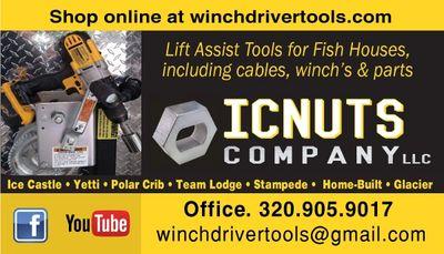 ICNUTS COMPANY LLC OF MINNESOTA