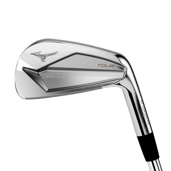 Mizuno JPX 919 Tour Irons - 3-PW - True Temper DG 120 Stiff Shaft