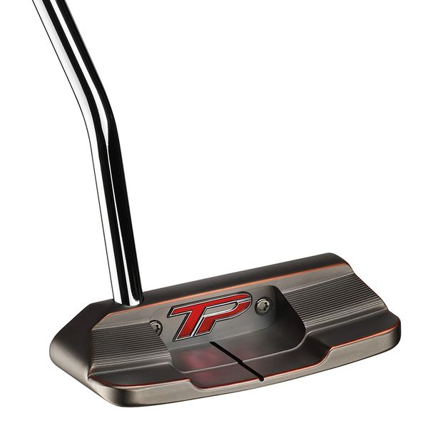 "TaylorMade TP Patina Collection Del Monte 34"" Putter"