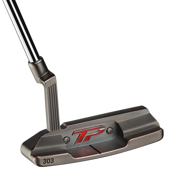 "TaylorMade TP Patina Collection Juno 34"" Putter"