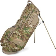 Ping Hoofer Stand Bag - Multicam