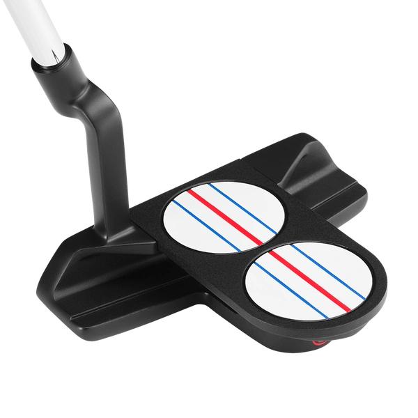 "Odyssey Stroke Lab Triple Track 2-Ball Blade 35"" Putter"