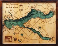 LAKE CHARLEXOIX