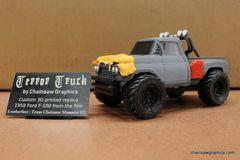 Terror Truck Model