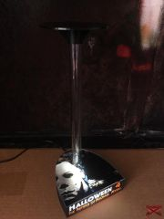 Halloween 4 Limited Edition Lighted Display Stand