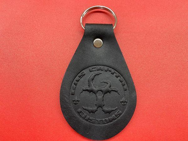 Keychain / Fob knockers