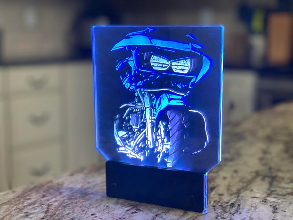 Road Glide LiveLight LED