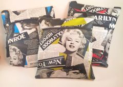 Marilyn Monroe Shoulder Handbag