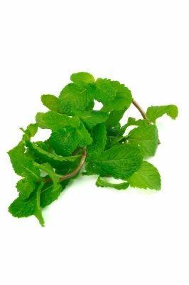 Peppermint essential oil 1 oz