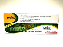 Neem All Natural Toothpaste