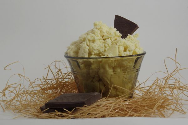 Pure Cocoa Shea body butter 4 oz