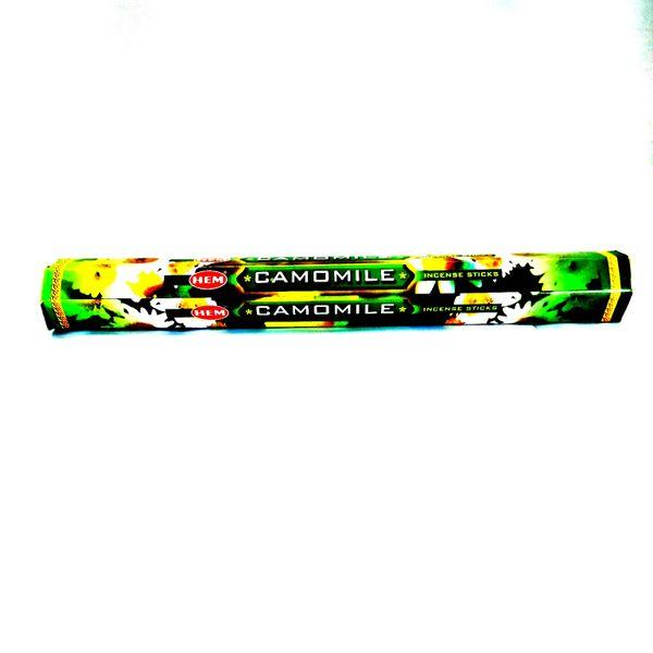 Hem Chamomile Incense Sticks pk of 20