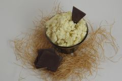 Pure Cocoa Shea body butter 8 oz