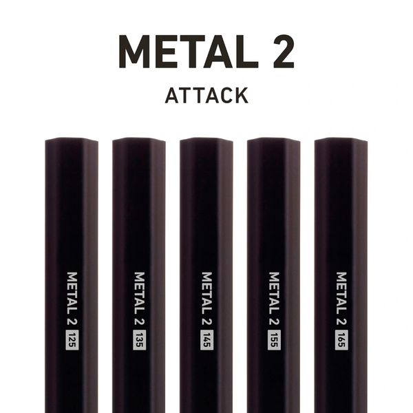STRINGKING METAL 2 Attack Shaft