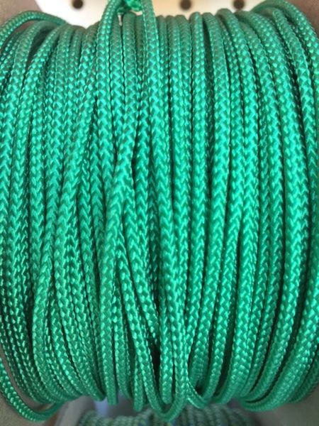 TOP / SIDE WALL STRING (GREEN) 1 Yard
