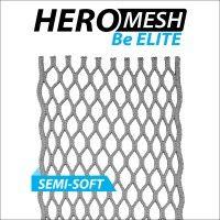 HeroMesh - Grey - Semi-Soft