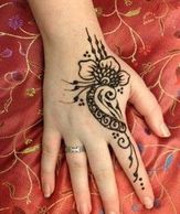 Art on the spot Henna Mendhi parties teen birthdays weddings bridal bachelorette parties MA RI