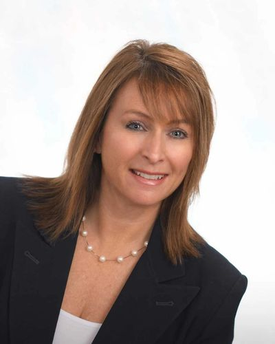 Denise Scarborough, Realtor, Adirmont Real Estate, Brandon office
