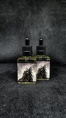 Golden Wraith Beard Oil