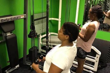 SweattBoxx Wellness Center Weight Training and Fitness in Indianapolis Health