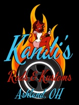 Kandi's Rods & Kustoms
