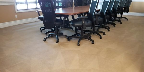 Professional Deep Steam Carpet Cleaning by Foothills Carpet Cleaners Greeley CO