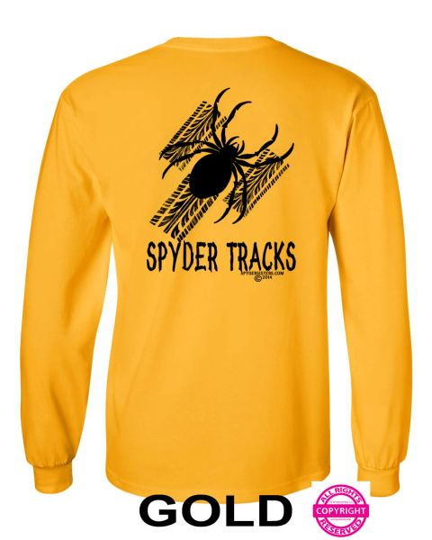 Can Am Spyder - Spyder Tracks - Long Sleeve & Fleece