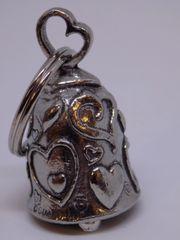 Heart Guardian Bell