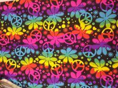 Can Am Spyder Sun Shade - Rainbow Print
